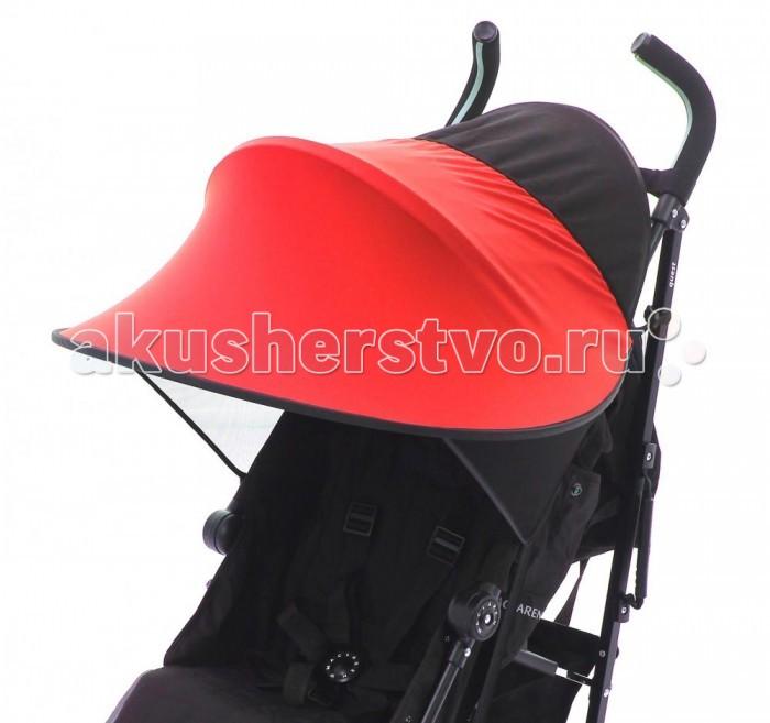 Детские коляски , Аксессуары для колясок Leokid Солнцезащитный козырек на коляску арт: 324089 -  Аксессуары для колясок