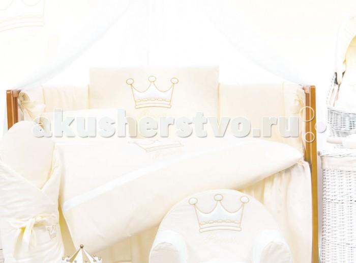 Постельное белье Lepre Royal dream (3 предмета)