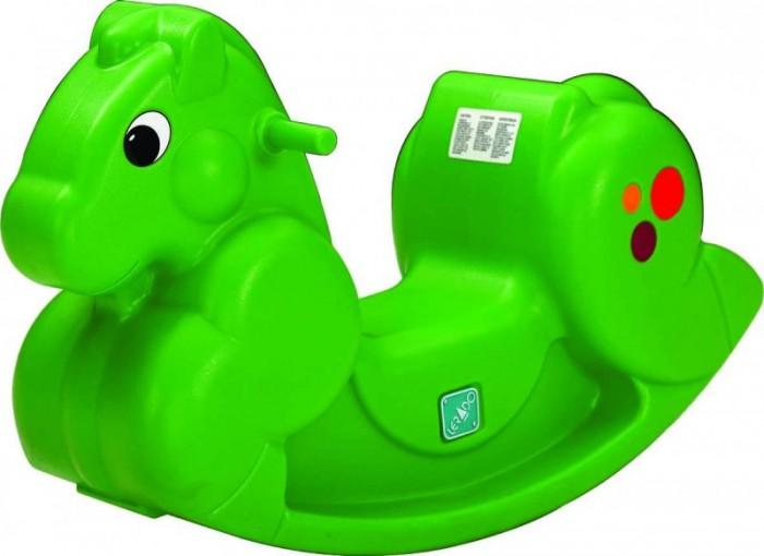 Купить Качалки-игрушки, Качалка Lerado Лошадка L-624