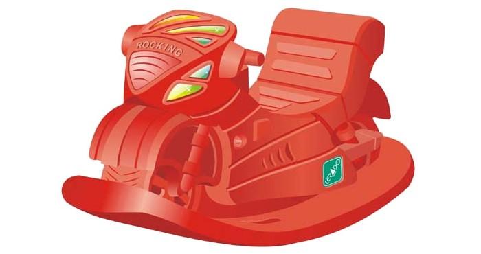 Качалки-игрушки Lerado Скутер LAA-628 гле можно скутер в иванове