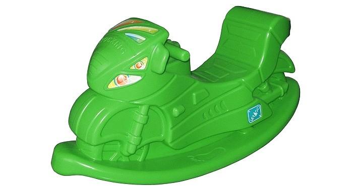 Качалки-игрушки Lerado Скутер LAA-628 скутер в кредит спб