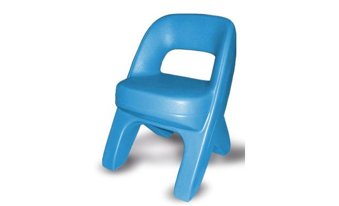 Летние товары , Пластиковая мебель Lerado Стульчик L-322 арт: 278926 -  Пластиковая мебель