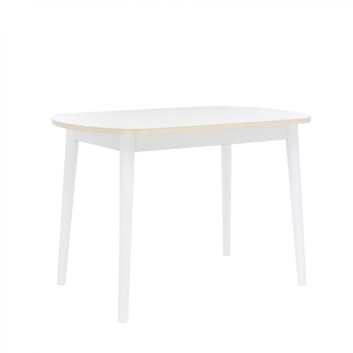 Детские столы и стулья Leset Стол раздвижной Акра 1Р