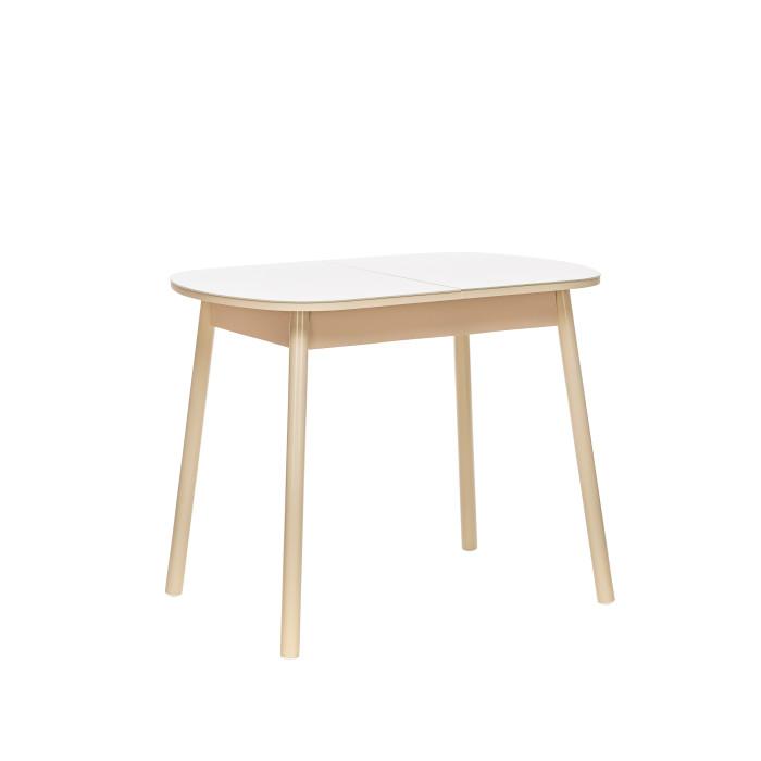 Картинка для Детские столы и стулья Leset Стол раздвижной Мидел мини