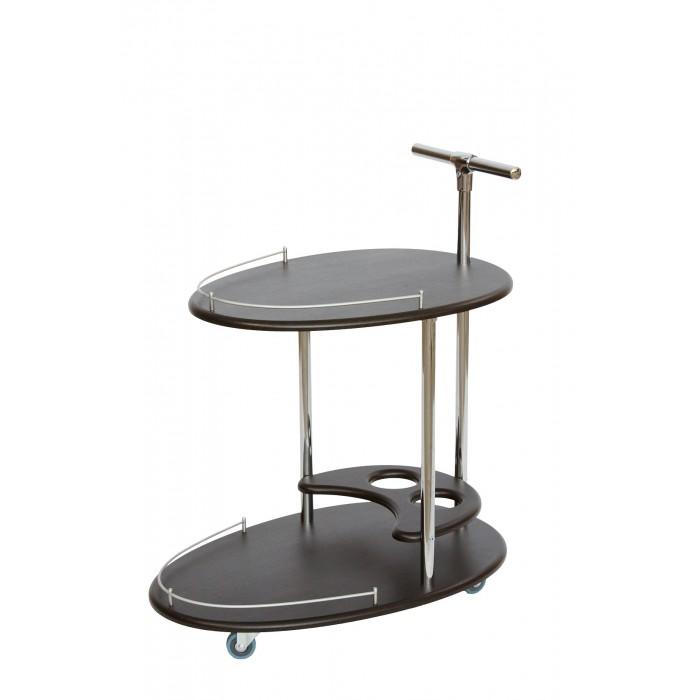 Картинка для Детские столы и стулья Leset Стол сервировочный Брум