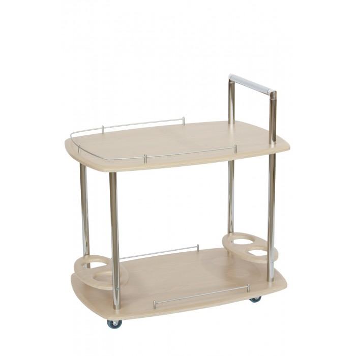 Картинка для Детские столы и стулья Leset Стол сервировочный Эсперанс