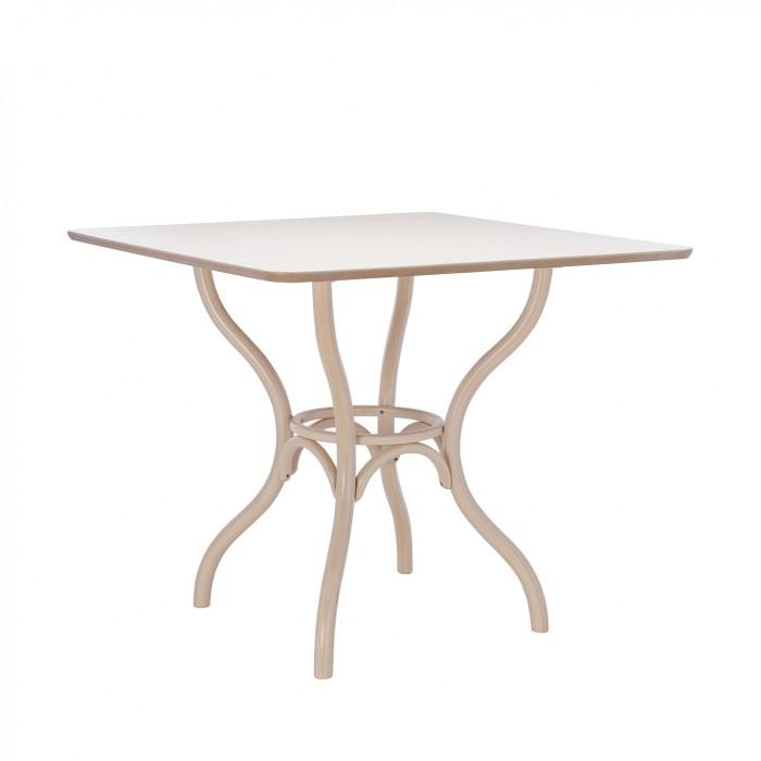 Детские столы и стулья Leset Стол Тор квадратный