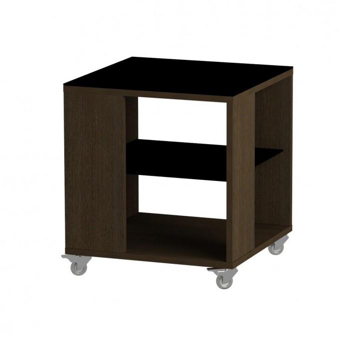 Детские столы и стулья Leset Стол журнальный LS 732 (корпус венге)