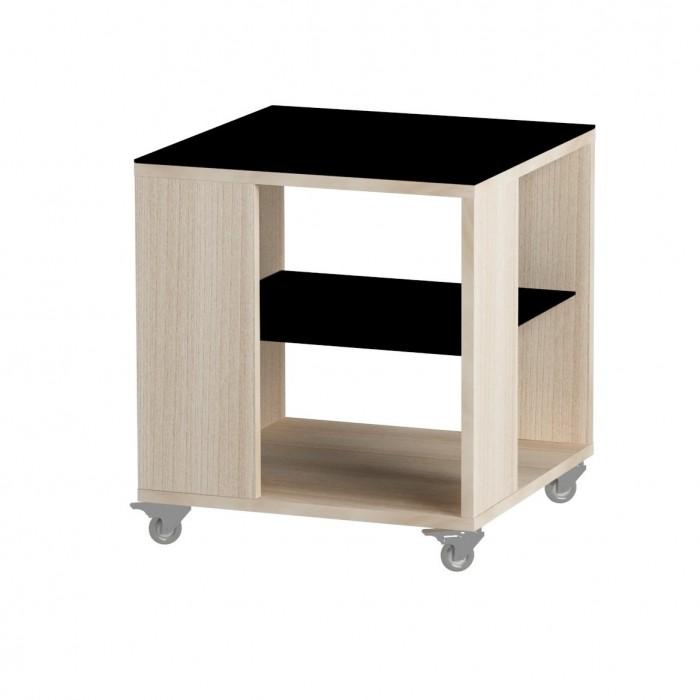 Картинка для Детские столы и стулья Leset Стол журнальный LS 732 (корпус ясень светлый)