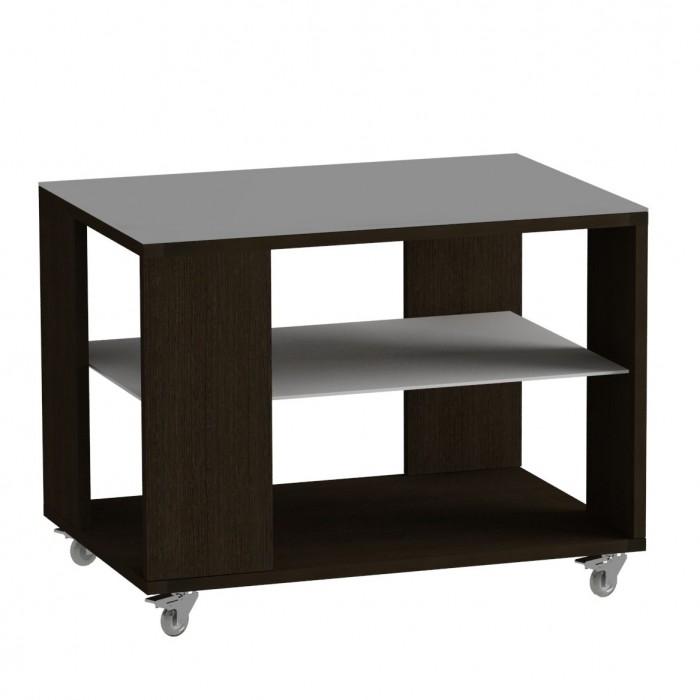 Картинка для Детские столы и стулья Leset Стол журнальный LS 733 (корпус венге)