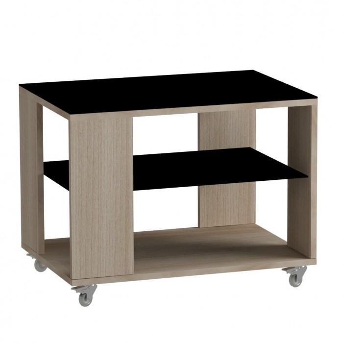 Детские столы и стулья Leset Стол журнальный LS 733 (корпус ясень светлый)