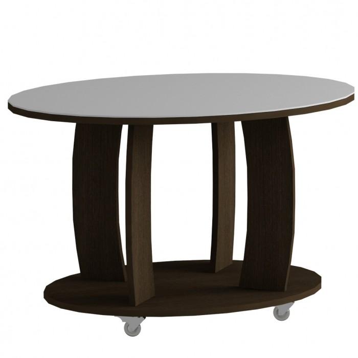 Картинка для Детские столы и стулья Leset Стол журнальный LS 738 (корпус венге)