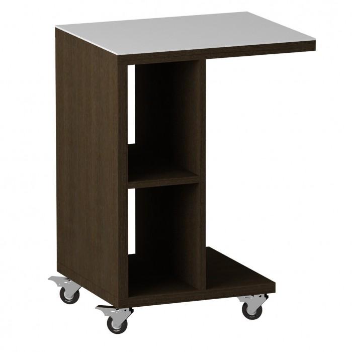 Детские столы и стулья Leset Стол журнальный LS 741 (корпус венге)