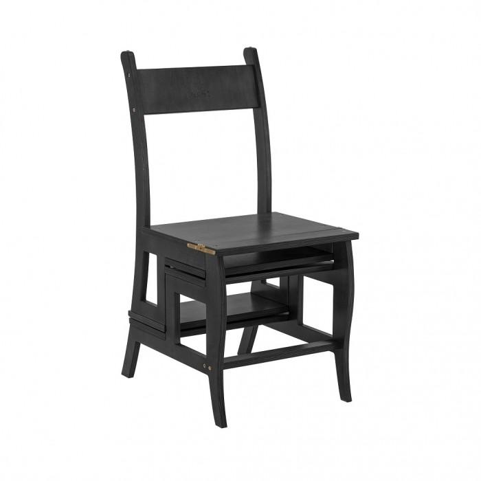 Картинка для Детские столы и стулья Leset Стул-лестница Бруклин