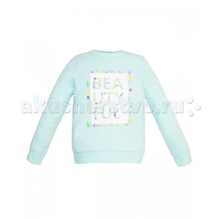 Джемперы, свитера, пуловеры Lets Go Джемпер для девочки 6148/6155 джемперы cudgi джемпер