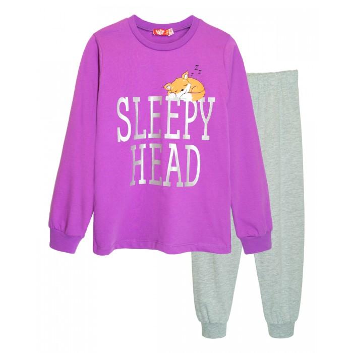 Купить Домашняя одежда, Let's Go Пижама для мальчика 91141