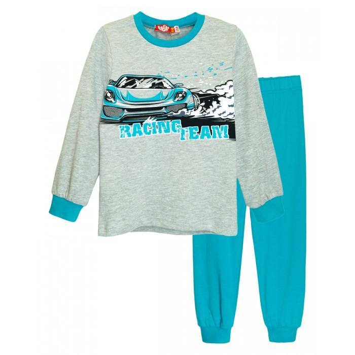 Купить Домашняя одежда, Let's Go Пижама для мальчика 92107