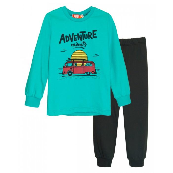 Купить Домашняя одежда, Let's Go Пижама для мальчика 92111