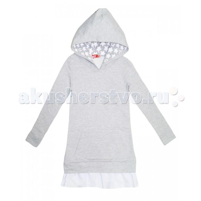 Детская одежда , Детские платья и сарафаны Lets Go Платье для девочки 8130 арт: 490811 -  Детские платья и сарафаны