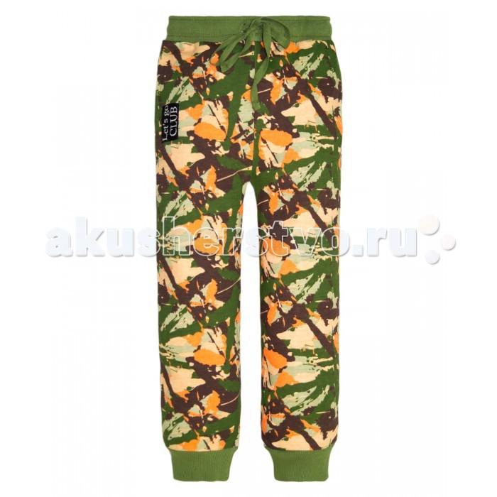 Брюки, джинсы и штанишки Lets Go Штанишки для мальчика 10214 брюки котмаркот штанишки звездное небо