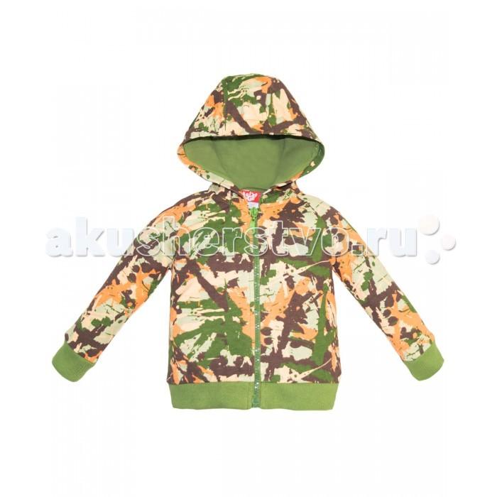 Детская одежда , Толстовки, свитшоты, худи Lets Go Толстовка для мальчика 6231 арт: 490771 -  Толстовки, свитшоты, худи