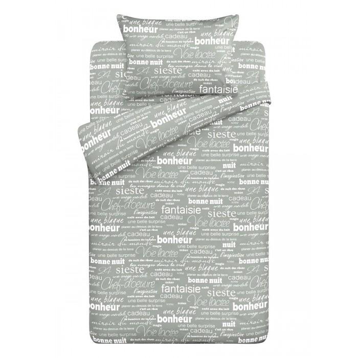 Постельное белье Letto Письма (3 предмета) — купить в Санкт-Петербурге в «Акушерство.ру»