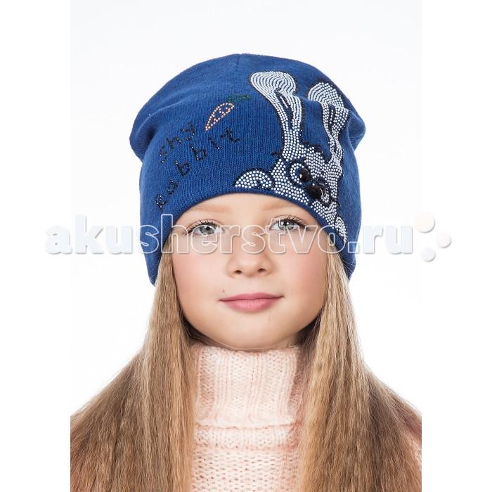 Детская одежда , Шапочки и чепчики Level Pro Kids Шапочка подростковая Ушастик трикотаж Б2 арт: 370813 -  Шапочки и чепчики