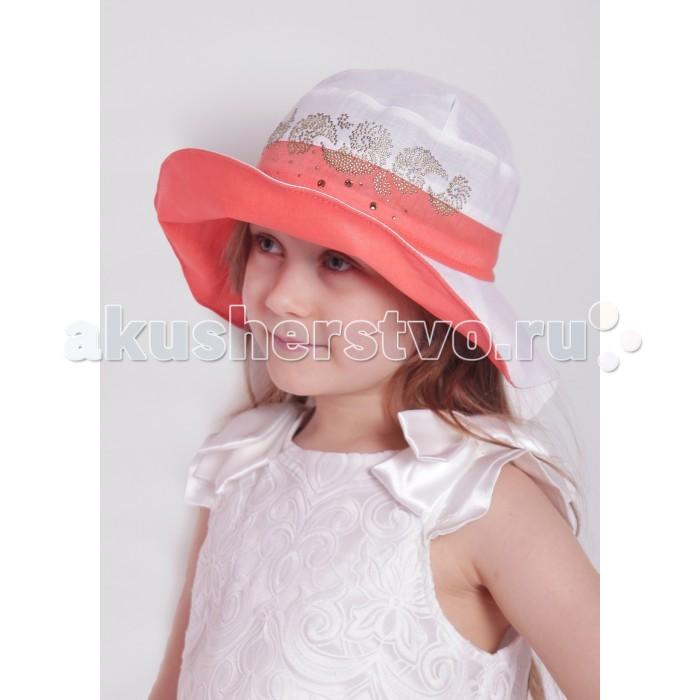 Level Pro Kids Шляпа для девочки СиренаШляпа для девочки СиренаLevel Pro Kids Шляпа для девочки Сирена  Шляпа для девочек из натурального льна с аппликацией и регулировкой размера.  Состав: 100% натуральный лен. Уход: Стирка запрещена.  Компания Level Pro — один из ведущих производителей женских головных уборов — уже более десяти лет обновляет оригинальные коллекции. Теперь под маркой Level Pro Kids появилать и детская коллекция — итальянское сырье, сочные расцветки, ручная работа, российское производство.<br>