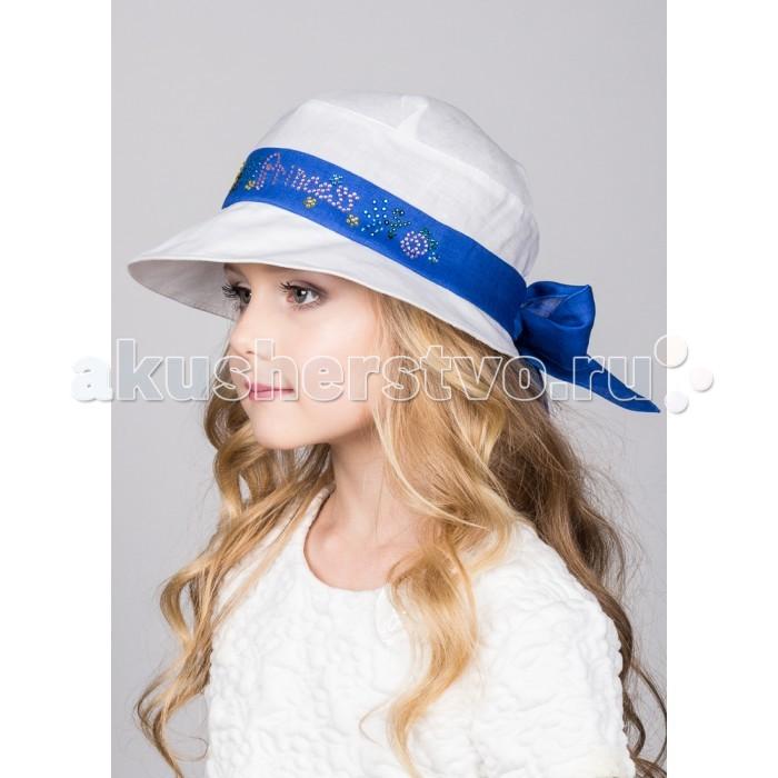 Level Pro Kids Шляпка для девочки РоссыпьШляпка для девочки РоссыпьLevel Pro Kids Шляпка для девочки Россыпь  Шляпка для девочек из натурального льна с цветной аппликацией, сзади есть резинка и ленты для украшения.  Состав: Натуральный лен 100%. Уход: Стирка запрещена.  Компания Level Pro — один из ведущих производителей женских головных уборов — уже более десяти лет обновляет оригинальные коллекции. Теперь под маркой Level Pro Kids появилать и детская коллекция — итальянское сырье, сочные расцветки, ручная работа, российское производство.<br>