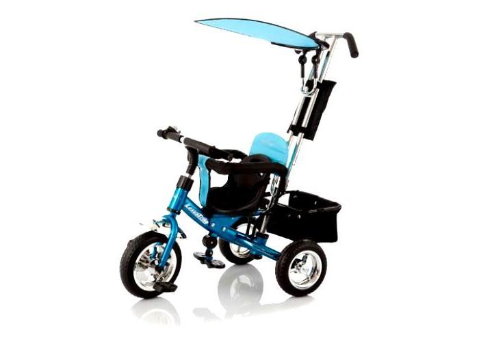 Трехколесные велосипеды Jetem Next Generation