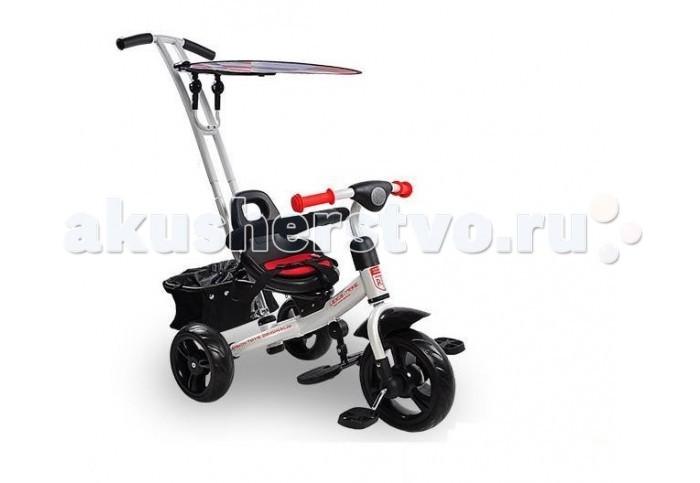 Детский транспорт , Трехколесные велосипеды Lexus Trike Next 2014 арт: 29704 -  Трехколесные велосипеды