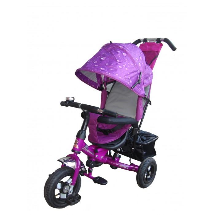 Велосипед трехколесный Funny Jaguar Lexus Trike Next Pro Air MS-0526Lexus Trike Next Pro Air MS-0526Велосипед трехколесный Funny Jaguar Lexus Trike Next Pro Air MS-0526 подходит для детей от 1 года.   Особенности: Велосипед обладает ручкой управления, чтобы родители могли контролировать езду ребенка, защитным колясочным тентом, чтобы спасаться от дождя и палящего солнца, высоким комфортным сиденьем с возможностью регулировки и большие надувные колеса.  Детский велосипед займет достойное место среди инвентаря в семейных прогулках. Размер: 90x53x102 см<br>