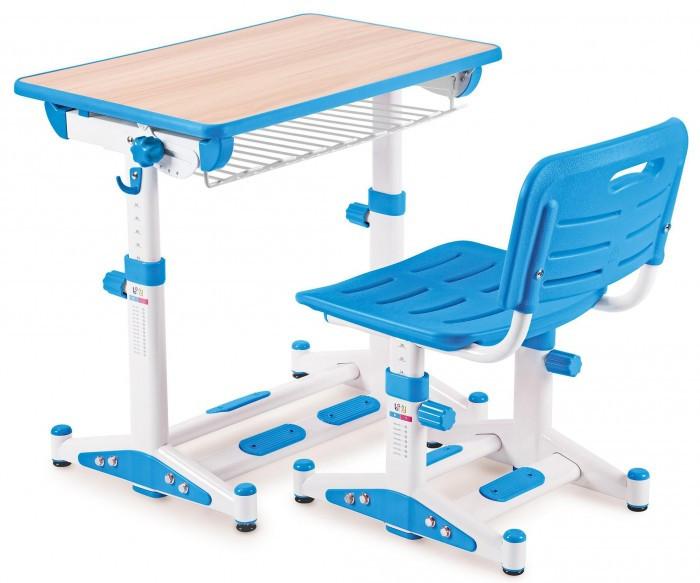 Столы и стулья Little King Комплект парта+стул LK-09 bеsta baby парта киев