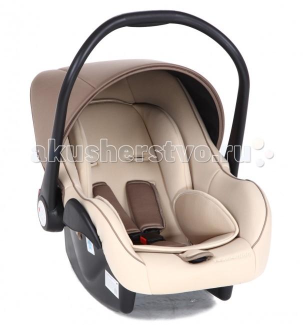 Автокресло Leader Kids Baby Leader Comfort