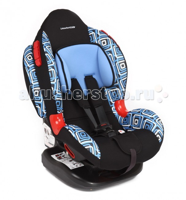 Автокресло Leader Kids Cocoon Isofix от Акушерство