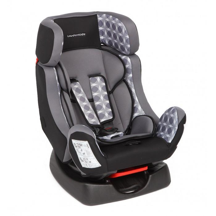 Автокресло Leader Kids ФлейтФлейтLeader Kids Флейт – стильное и удобное автокресло для вашего новорожденного малыша. Ему будет уютно и комфортно в мягком сиденье с ортопедической вкладкой, в котором можно отрегулировать нужный угол наклона.   Автокресло устанавливается в салон автомобиля с помощью штатного ремня безопасности по ходу или против хода движения авто. Малыш удерживается в нем пятиточечными защитными лямками с мягкими накладками.   Прочная конструкция автокресла гасит энергию фронтального удара при ДТП, а толстые ортопедические боковины защищают ребенка от бокового столкновения. Leader Kids – для безопасного и приятного путешествия всей семьей.  Особенности:  Фиксатор натяжения ремня Съемный чехол Ткань проста в уходе Матрасик-вкладка  Каркас: металл, пластик Тканые материалы 100 % полиэстер  Внутренние габариты кресла: 41х50х61 см<br>