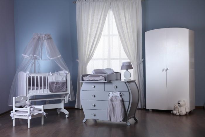 Детская мебель , Шкафы Liel Excellence Марсель арт: 528901 -  Шкафы