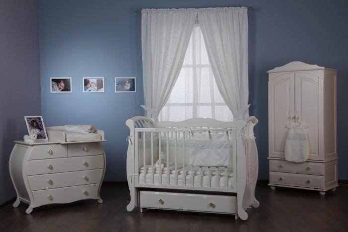 Детская мебель , Шкафы Liel Excellence Премьер арт: 528896 -  Шкафы