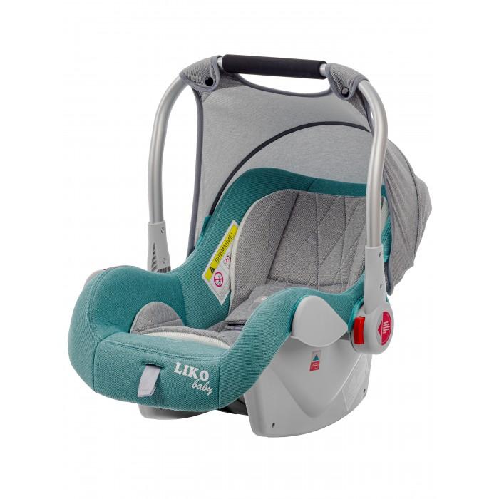 Купить Группа 0-0+ (от 0 до 13 кг), Автокресло Liko Baby Crib LB 321