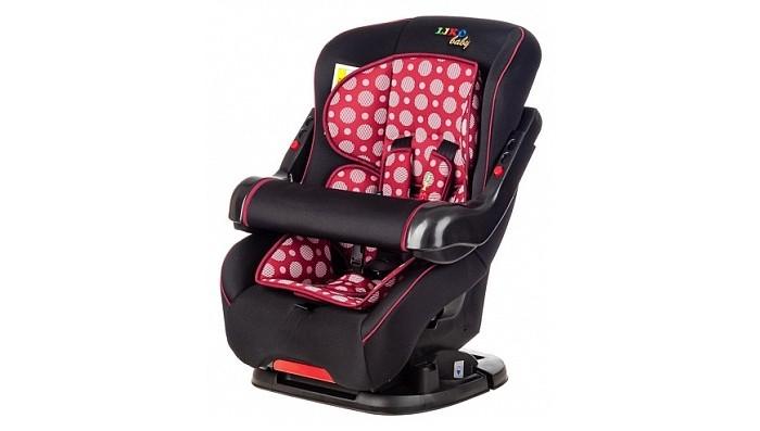 Автокресло Liko Baby LB 301 B