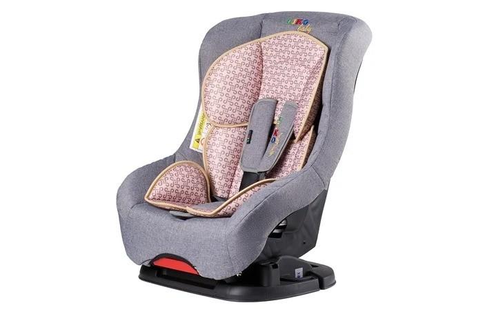 Купить Группа 1 (от 9 до 18 кг), Автокресло Liko Baby LB 302