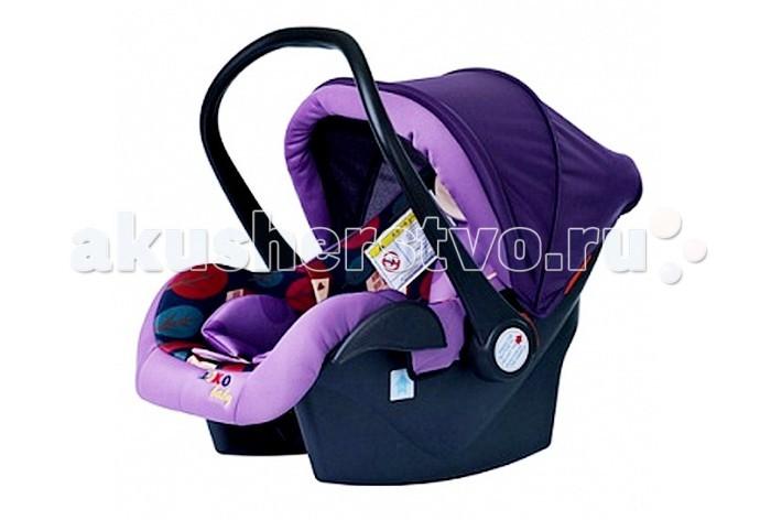Детские автокресла , Группа 0-0+ (от 0 до 13 кг) Liko Baby LB 321 B арт: 529301 -  Группа 0-0+ (от 0 до 13 кг)