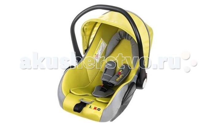 Детские автокресла , Группа 0-0+ (от 0 до 13 кг) Liko Baby LB 321 С арт: 529256 -  Группа 0-0+ (от 0 до 13 кг)