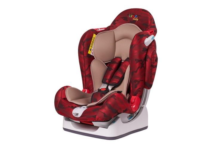 Детские автокресла , Группа 0-1-2 (от 0 до 25 кг) Liko Baby LB 510 Камуфляж арт: 565631 -  Группа 0-1-2 (от 0 до 25 кг)