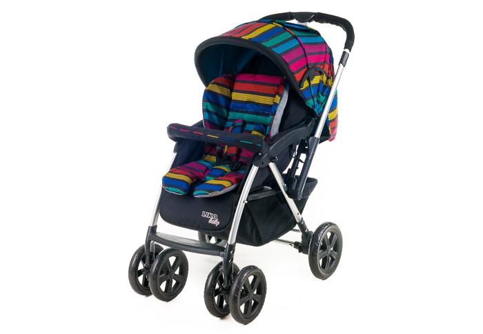 Прогулочная коляска Liko Baby AU 258AU 258Прогулочная коляска Liko Baby AU 258 - коляска для динамичных и молодых родителей.пригодна для использования как в теплое, так и холодное время года. Она комплектуется мягким утепленным ковриком и многослойным чехлом на ножки.  Капюшон коляски имеет несколько раскладывающихся секторов, обтянутых двумя слоями ткани. Когда все сектора капюшона расправлены, то он полностью закрывает ребенка от ветра и поддерживает микроклимат в коляске. В одном из секторов есть окошко с тканевым клапаном. Через него мама может следить за состоянием малыша, также оно обеспечивает поступление достаточного количества воздуха для ребёнка. К переднему краю козырька пришита полоска солнцезащитной сетки черного цвета. Она защитит ребёнка от прямых лучей солнца, когда их нет её можно подвернуть под козырёк.Угол наклона спинки сиденья коляски имеет несколько положений, максимальный угол 175-180 градусов, т. е. она опускается до положения лежа и обеспечивает ребёнку идеальное место для сна.  В сиденье встроена пятиточечная система ремней безопасности, которая на очередном вираже не позволит ребёнку вывалиться из коляски. В помощь ремням безопасности поручень, который также обеспечивает безопасность маленького пассажира. Когда ребенок сидит в коляске он использует его как держатель. Поручень съемный, при необходимости вложить ребёнка в коляску его можно отстегнуть с одной стороны и откинуть в сторону, после вернуть обратно и закрепить.  Перекидная ручка – вот что действительно представляет ценность не только для мамы, но и для малыша. Такая ручка позволяет менять стиль прогулки с «Еду болтаю с мамой» на «Ой, как вокруг все интересно!? Всем, привет!». Перекидная ручка позволяет усаживать ребёнка лицом к себе и наоборот, лицом от себя.  Особенности: Блокировка тормозом двух задних колёс одновременно, амортизаторы на задних и передних колёсах Удобный механизм складывания и раскладывания (имеется кнопка на ручке коляски) Поворотные передние колёса с опцией их