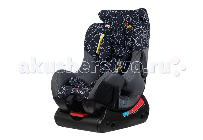 Автокресло Liko Baby Barty LB 718Barty LB 718Автомобильное кресло Liko Baby Barty LB-718 разрабатывается и выпускается для малышей весом от 0 до 25 кг (с рождения до 7 лет). Кресло соответствует всем нормам и требованиям безопасности.   Особенности:  модель разработана на основе японских аналогов 5-точечная интегрированная система ремней безопасности прочный и практичный замок фиксации интегрированных ремней 4 положения фиксации автокресла для сидения и сна клавиша регулирования позиции кресла одной рукой оборудовано боковой защитой, устойчиво к возможным боковым воздействиям эргономичная форма корпуса сиденья покрытие кресла легко снимается для целей чистки и стирки кресло легко устанавливается и крепится в автомобиле<br>