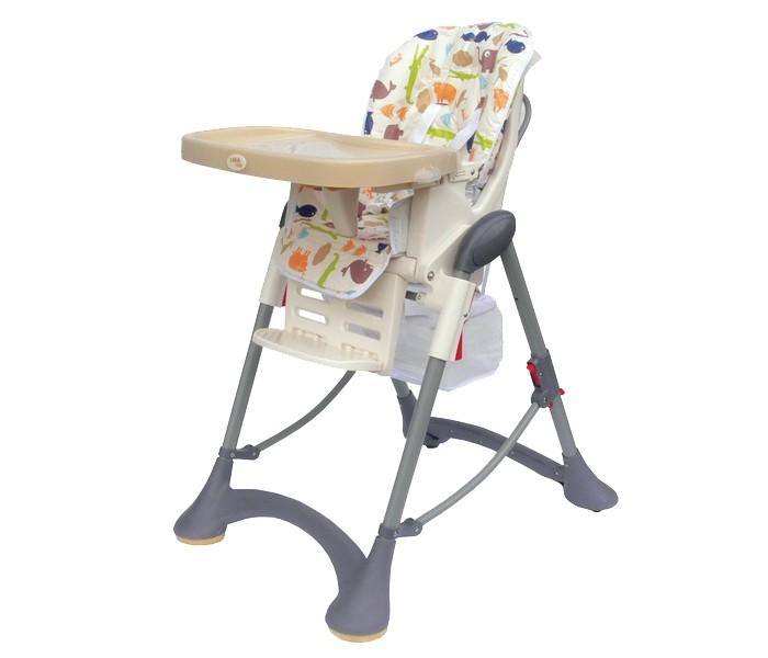 Картинка для Стульчик для кормления Liko Baby HC 51