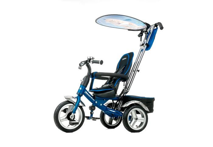 Велосипед трехколесный Liko Baby LB-778