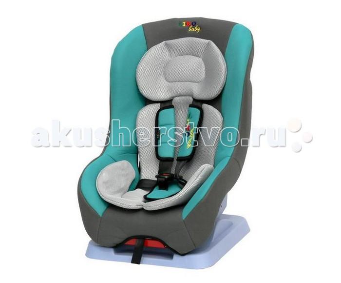 Автокресло Liko Baby LB 302LB 302Автокресло Liko Baby LB 302 для детей весом от 9 до 18 кг. Компания ЛИКО представлена на рынке товаров под торговой маркой LIKO BABY. За годы работы на российском рынке компания зарекомендовала себя, как надежный производитель и поставщик.  Особенности:  5 точечная интегрированная система ремней безопасности Прочный и практичный замок фиксации интегрированных ремней 3 положения фиксации автокресла для сидения и сна Клавиша регулирования позиции кресла одной рукой Эргономичная форма корпуса сиденья Покрытие кресла легко снимается для целей чистки и стирки Автокресло соответствует европейским стандартам безопасности<br>