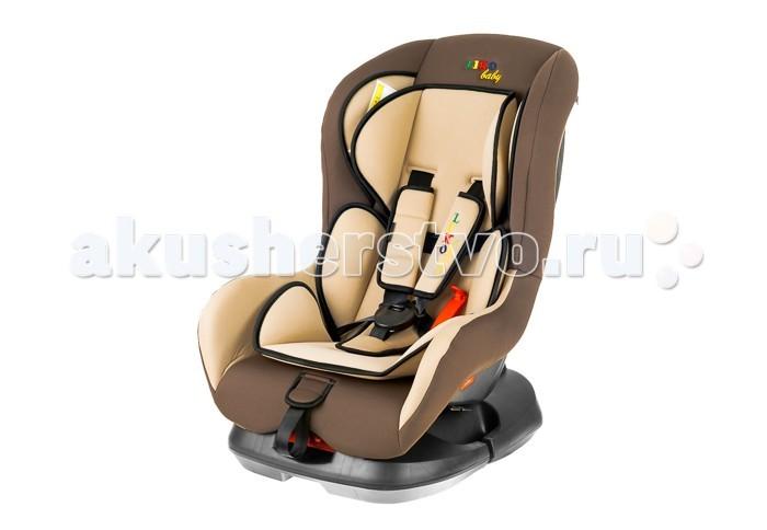 Автокресло Liko Baby LB 303